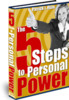 Are YOU Giving Away YOUR Personal  Power?