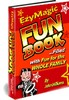 Thumbnail Ezy Magic Fun Book