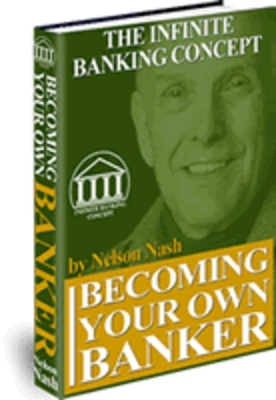 Product picture Your Own Banker reveals secrets
