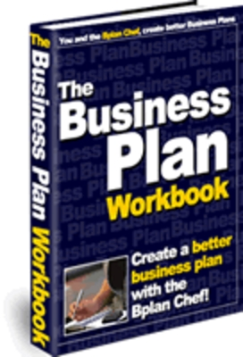 Product picture The Business Plan Workbook